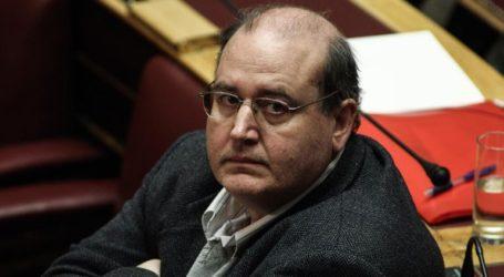 Όσα είπε ο κ. Πολάκης τον αδικούν και δεν εκπροσωπούν το ήθος του ΣΥΡΙΖΑ