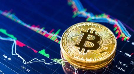 Άλμα σε υψηλό εξαμήνου κατέγραψε το Bitcoin
