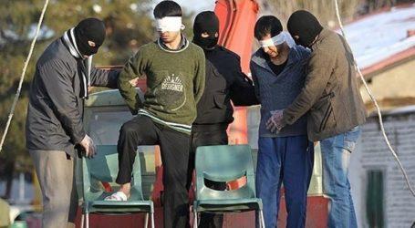 37 άτομα εκτελέσθηκαν μετά την καταδίκη τους για «τρομοκρατία»