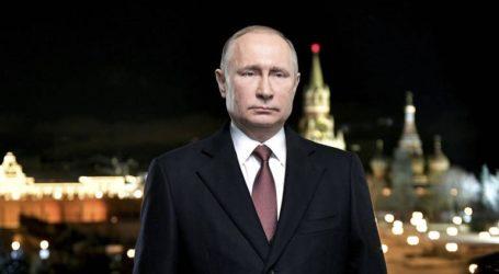 Ο πρόεδρος Πούτιν δεν σχεδιάζει συνομιλίες με τον Ζελένσκι