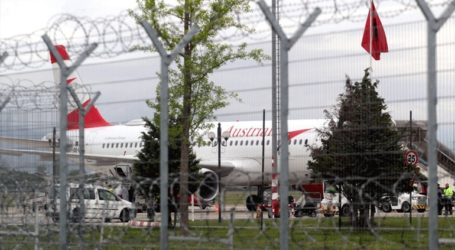 Συνελήφθησαν τέσσερις ύποπτοι για τη ληστεία στο διεθνές αεροδρόμιο των Τιράνων