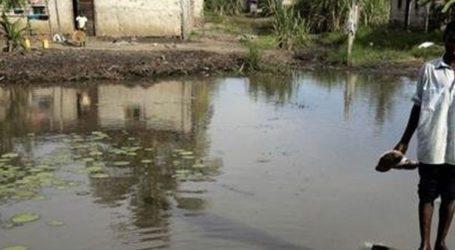 Τουλάχιστον 33 νεκροί από τις καταρρακτώδεις βροχές -Αγνοούνται 10 παιδιά