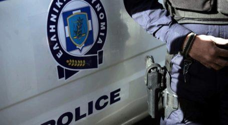 Συνελήφθη 38χρονη για κλοπή σε κατάστημα ειδών ένδυσης