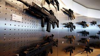 Συρρικνώθηκαν κατά 7,4% οι εξαγωγές όπλων της χώρας το πρώτο τρίμηνο