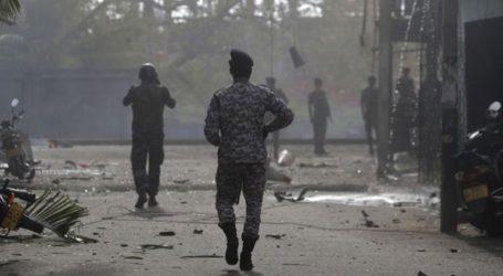 Στους 359 οι νεκροί στη Σρι Λάνκα