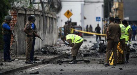 Συνεχίζεται η εξύφανση τρομοκρατικών σχεδίων στη Σρι Λάνκα