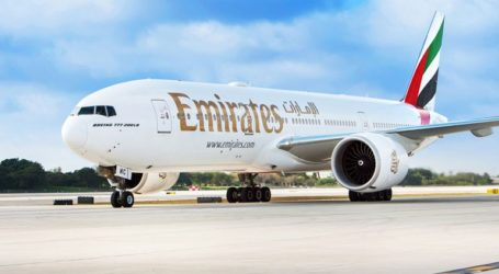 H Emirates αναδιαμορφώνει τον στόλο της και σημειώνει σημαντικά ορόσημα