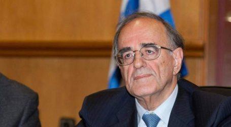Γ. Σούρλας:«Ο πρωθυπουργός ενώπιον των ευθυνών του για τον Πολάκη»