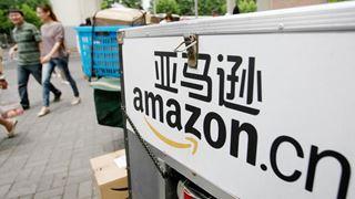 Γιατί η Amazon δεν κατέκτησε την Κίνα…