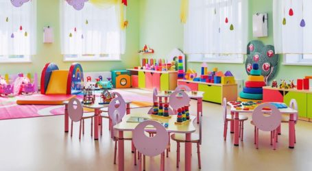 Επιχορηγήσεις ύψους 4,7 εκατ. ευρώ για την αναβάθμιση παιδικών και βρεφονηπιακών σταθμών