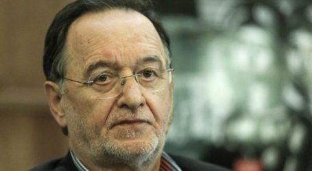 «Μόνο ως κοινοί πολιτικοί απατεώνες Τσίπρας και μεταλλαγμένος ΣΥΡΙΖΑ θα μπορούν να χρησιμοποιούν τον όρο της Αριστεράς»