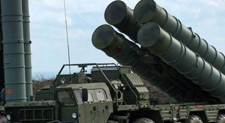 Η Μόσχα θα αρχίσει να στέλνει στην Άγκυρα από τον Ιούλιο τους S-400