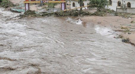Στους 51 οι νεκροί από τις πλημμύρες