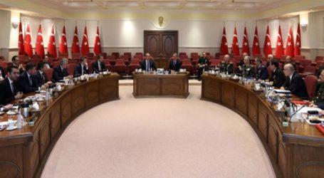 Έκτακτη σύσκεψη στο υπ. Άμυνας της Τουρκίας με κύρια θέματα, Αιγαίο, ανατολική Μεσόγειο και Συριακό