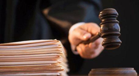 Ποινή φυλάκισης 39 ετών στον άνδρα που βίαζε την κόρη του