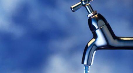 Έκτακτη διακοπή νερού στα Πεύκα