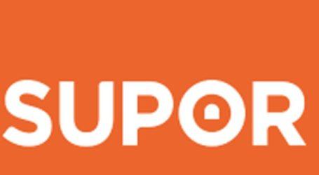Η εταιρεία παραγωγής σκευών μαγειρικής Supor κατέγραψε ετήσια αύξηση του τζίρου της κατά 12%