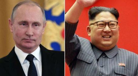 Βλαντίμιρ Πούτιν και Κιμ Γιονγκ Ουν αναβιώνουν τους «ιστορικούς δεσμούς» των χωρών τους