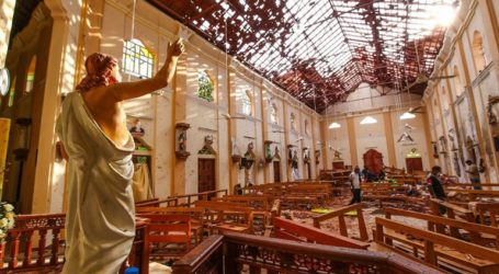 Οι εκκλησίες των Καθολικών θα παραμείνουν κλειστές μέχρι νεωτέρας