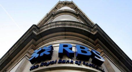 Παραιτήθηκε ο διευθύνων σύμβουλος της Royal Bank of Scotland