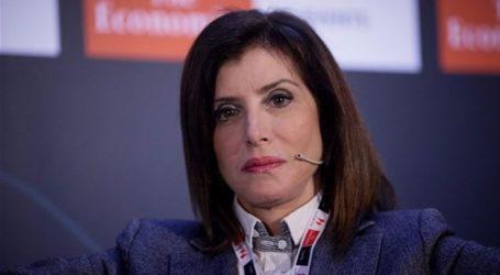 Παραιτείται από βουλευτής η Μ. Ασημακοπούλου λόγω ευρωεκλογών