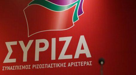 «Η σημερινή ΝΔ των κ.κ. Μητσοτάκη, Γεωργιάδη, Βορίδη είναι ένα υβρίδιο ακροδεξιάς και ακραίοu νεοφιλελευθερισμού»