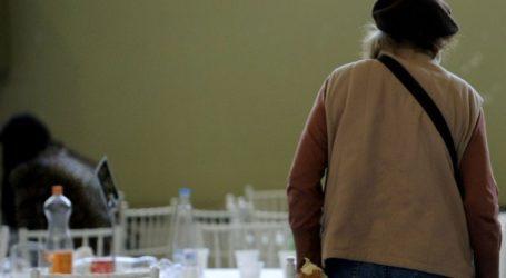 Πασχαλινό γεύμα για άστεγους και άπορους από τον Δήμο Θεσσαλονίκης