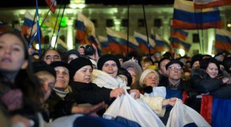 Οι Ρώσοι αισθάνονται ευτυχείς σε ποσοστό 86%