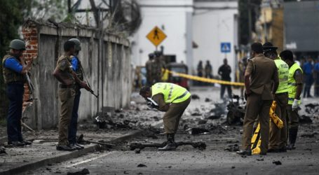 Σρι Λάνκα: Αναθεωρήθηκε ο αριθμός των νεκρών από τις επιθέσεις