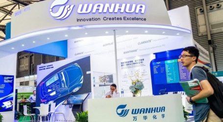 Ετήσια αύξηση εσόδων κατά 14,11% για την Wanhua το 2018