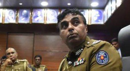 Παραιτήθηκε ο αρχηγός της αστυνομίας μετά τις επιθέσεις