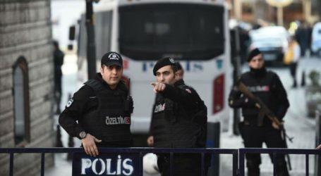 Συλλήψεις 210 στρατιωτικών που κρίθηκαν ως Γκιουλενιστές