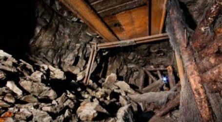 Ουκρανία Τρεις νεκροί, 14 αγνοούμενοι μετά την έκρηξη αερίου σε ανθρακωρυχείο στο Λουγκάνσκ