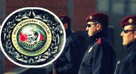 Στη Μόσχα ο αρχηγός της τουρκικής ΜΙΤ