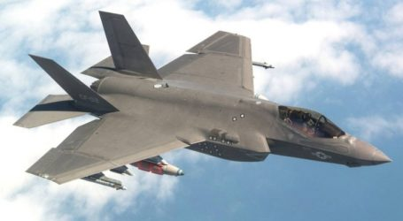 Θρίλερ με τη συντριβή αμερικανικού F-35 A στη θάλασσα της Ιαπωνίας
