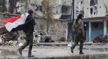 Σε εξέλιξη συνομιλίες για την αναδιοργάνωση συνταγματικής επιτροπής στη Συρία