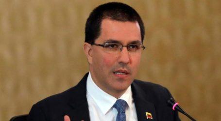 Κυρώσεις στον ΥΠΕΞ της Βενεζουέλας επέβαλε το υπ. Οικονομικών