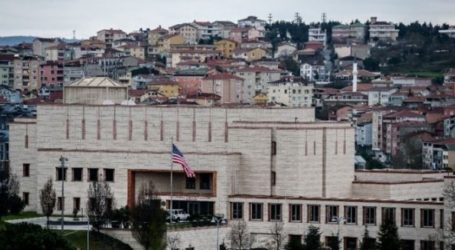 Δίωξη για «συμμετοχή σε τρομοκρατική οργάνωση» σε βάρος υπαλλήλου του προξενείου των ΗΠΑ