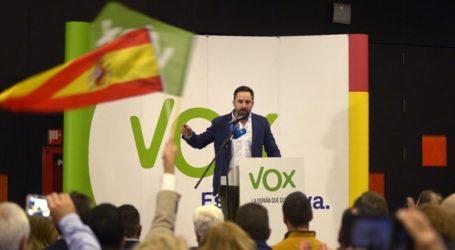 Ο Σαλβίνι στηρίζει το ακροδεξιό κόμμα Vox και του εύχεται επιτυχία στις ισπανικές εκλογές