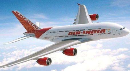 Προβλήματα σε ορισμένες πτήσεις της Air India λόγω βλάβης στο σύστημα του διακομιστή