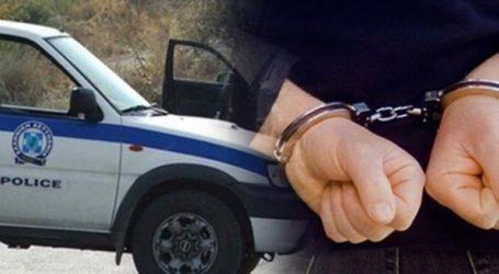 Συνελήφθησαν με μαχαίρια και λοστούς στα Φιλιατρά Μεσσηνίας
