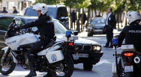 Σύλληψη 49χρονου στην Πέλλα για κροτίδες και βεγγαλικά