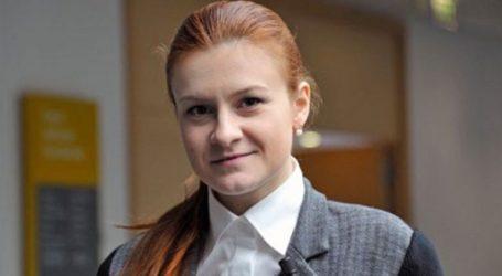 Το Κρεμλίνο εξέφρασε αμφιβολίες για την ποινή που επιβλήθηκε στην Μαρία Μπούτινα