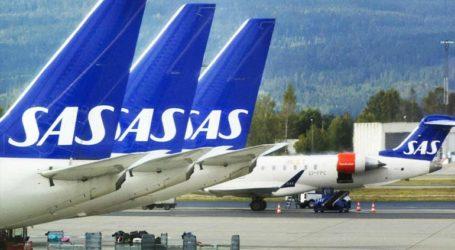 Σουηδία: Συνεχίζεται η απεργία των πιλότων της SAS