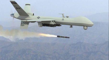 Νεκροί τρεις τζιχαντιστές από αεροπορική επιδρομή των ΗΠΑ