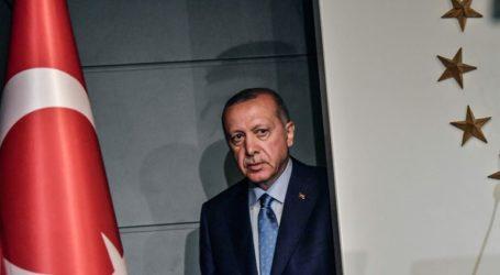 Ο Ερντογάν θα αντιμετωπίσει τους εσωκομματικούς αντιπάλους του για την απόδοση ευθυνών