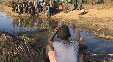 Αυξάνονται οι νεκροί μετά από το πέρασμα του κυκλώνα Κένεθ στη Μοζαμβίκη