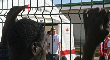 Τουλάχιστον 16 επίδοξοι μετανάστες σκοτώθηκαν σε τροχαίο δυστύχημα και 17 τραυματίστηκαν