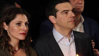 Στην Κρήτη η οικογένεια Τσίπρα για Πάσχα