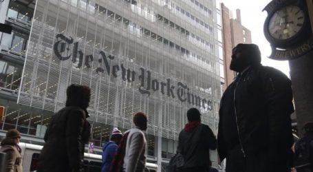 Οι New York Times ζητούν συγγνώμη για ένα αντισημιτικό σκίτσο